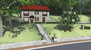 phase 2 renderings COTTAGE 2